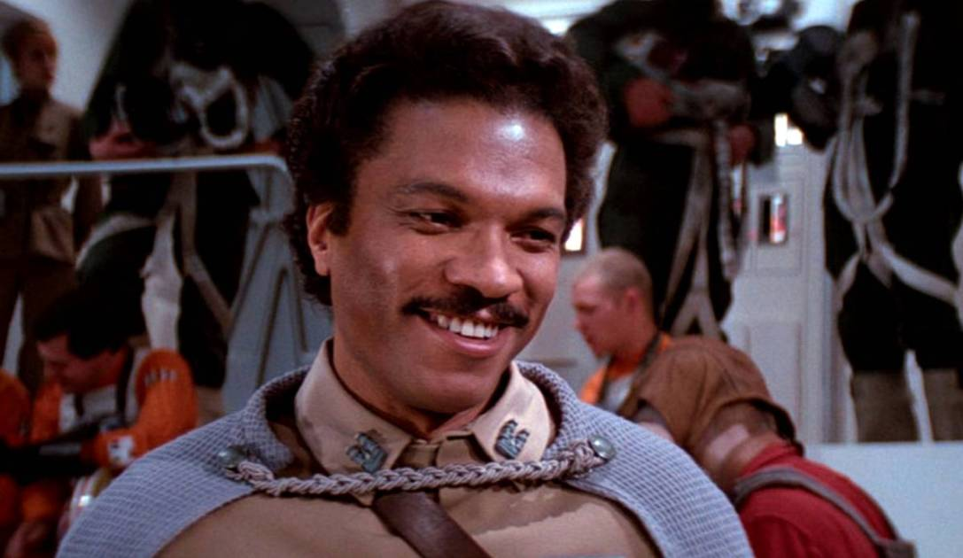Star Wars' Lando