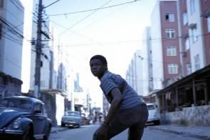 City of God movie