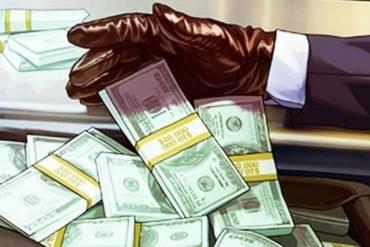 GTA Online money