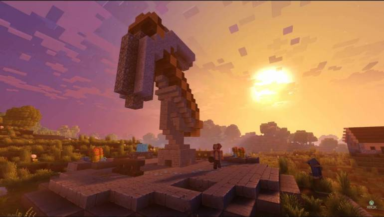 Minecraft Coming To Xbox Game Pass Next Month | Cultured
