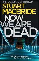 Stuart MacBride book