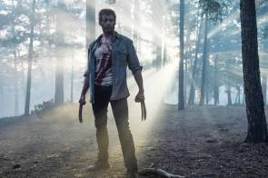 Logan movie