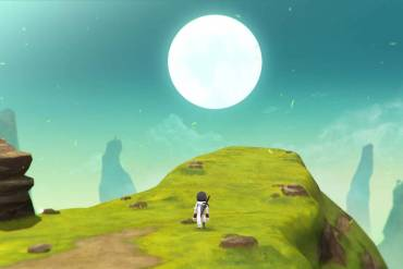 Lost Sphear game