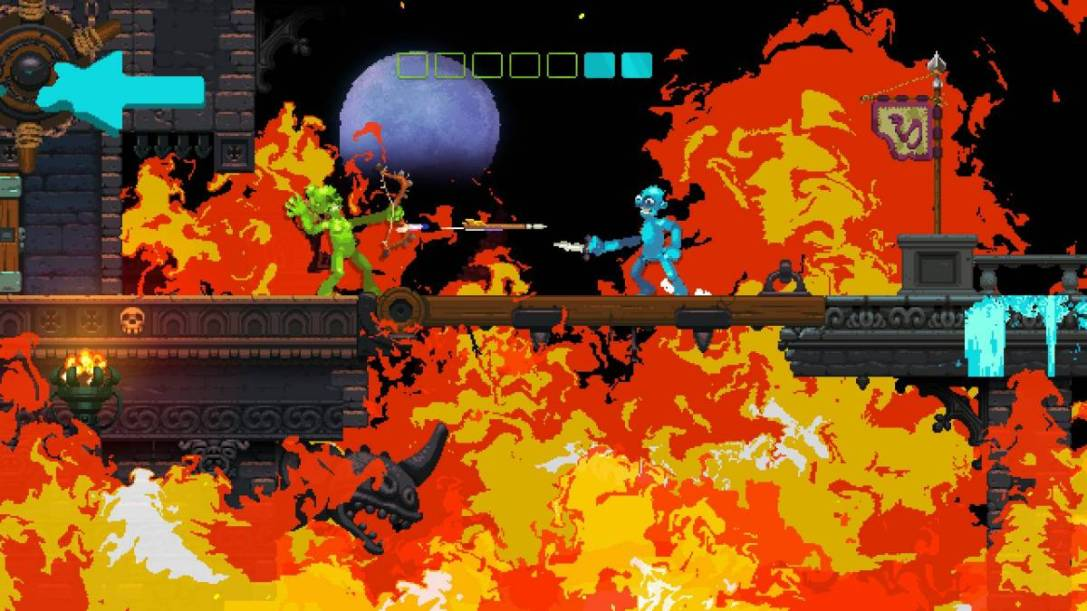 Nidhogg 2 review