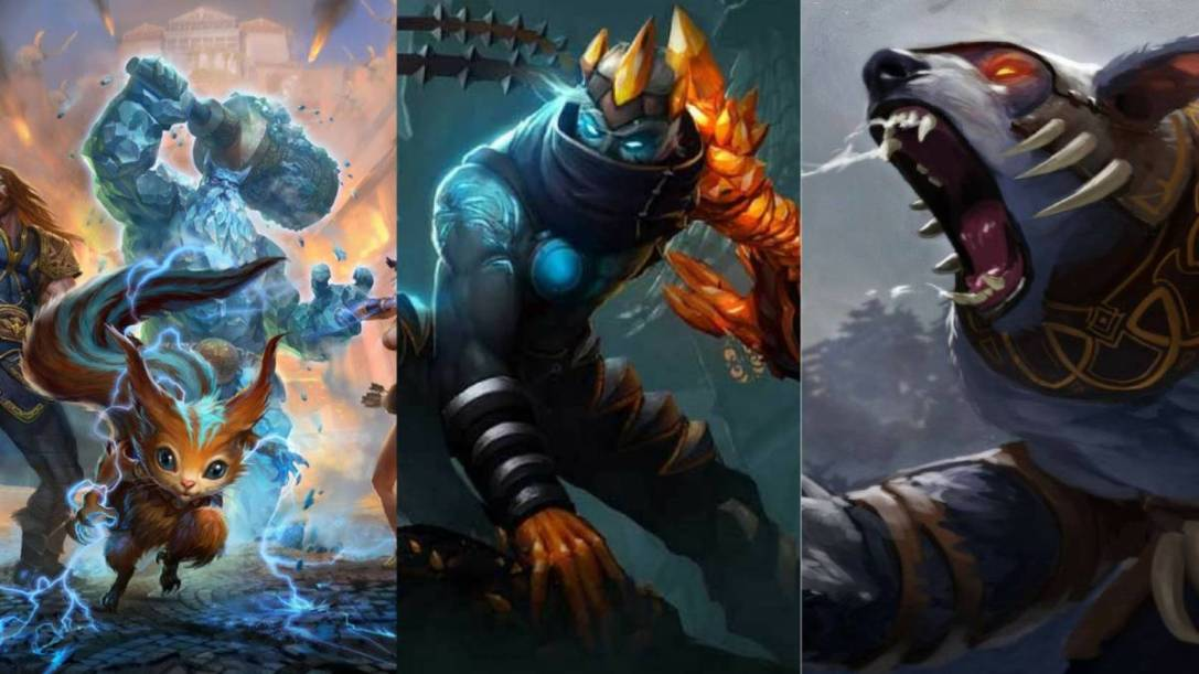 Moba Best Games