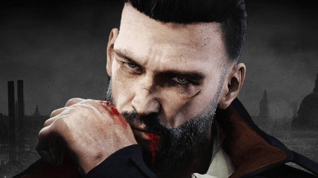 Vampyr game
