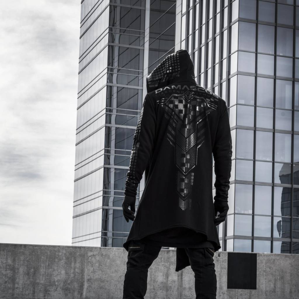 Damascus Apparel Black Friday