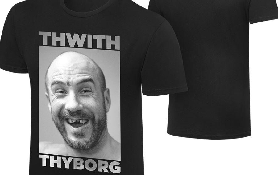 Thwith Thyborg