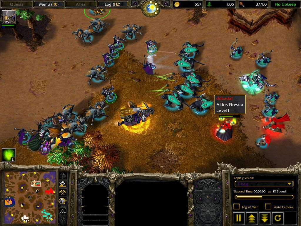 What Made Warcraft 3 The Best RTS Ever | Cultured Vultures