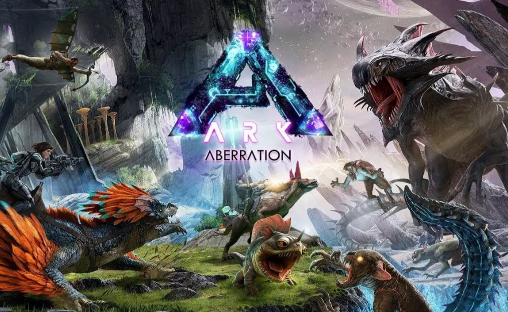 ARK: Aberration (PC) REVIEW - A Worthwhile Expansion