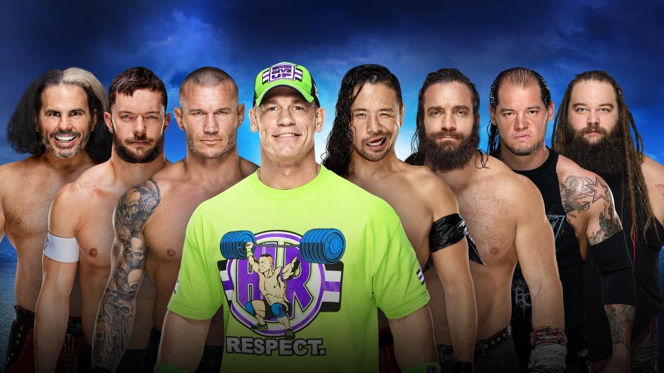 Men's Royal Rumble