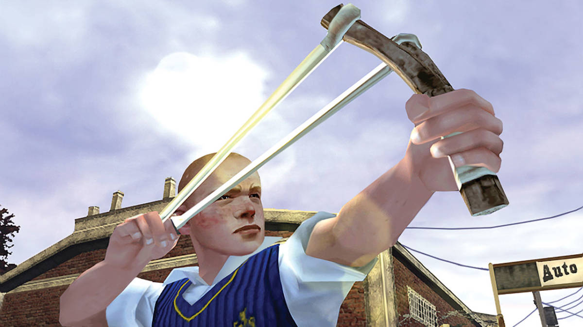 Rockstar's Bully Holds Up Really Damn Well | Cultured Vultures