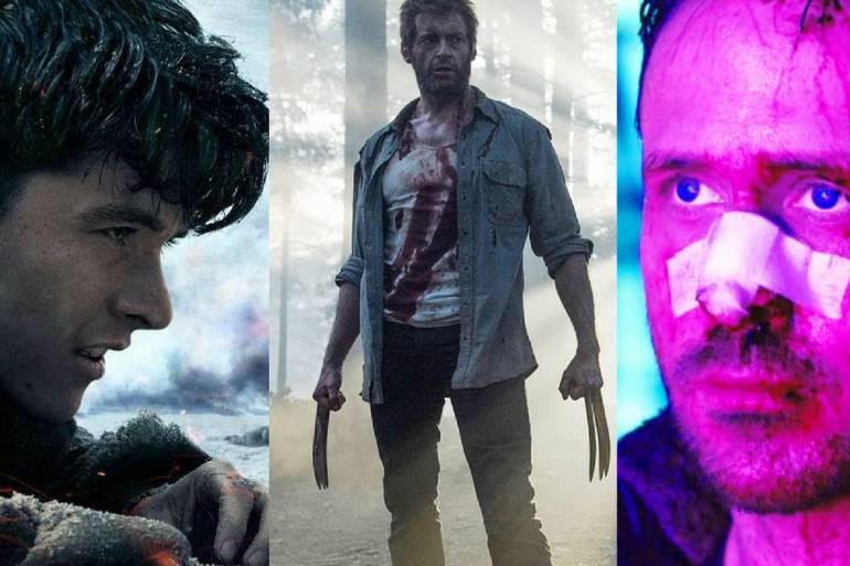 Oscars 2018 Cinematography