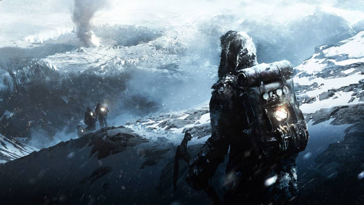 Frostpunk - 20 Best PS4 Strategy Games You Should Play