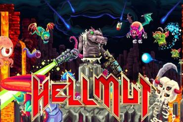 Hellmut