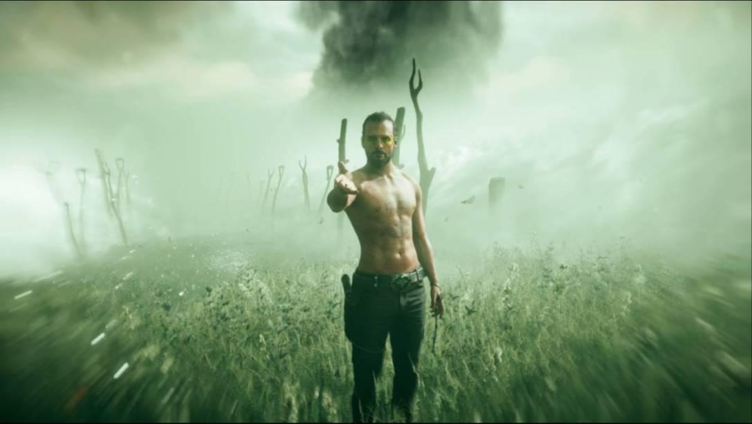 Far Cry 5 Joseph Seed
