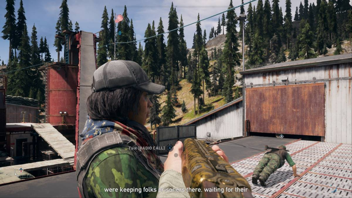 Far Cry 5 (PC) REVIEW - Saint Or Sinner? | Cultured Vultures