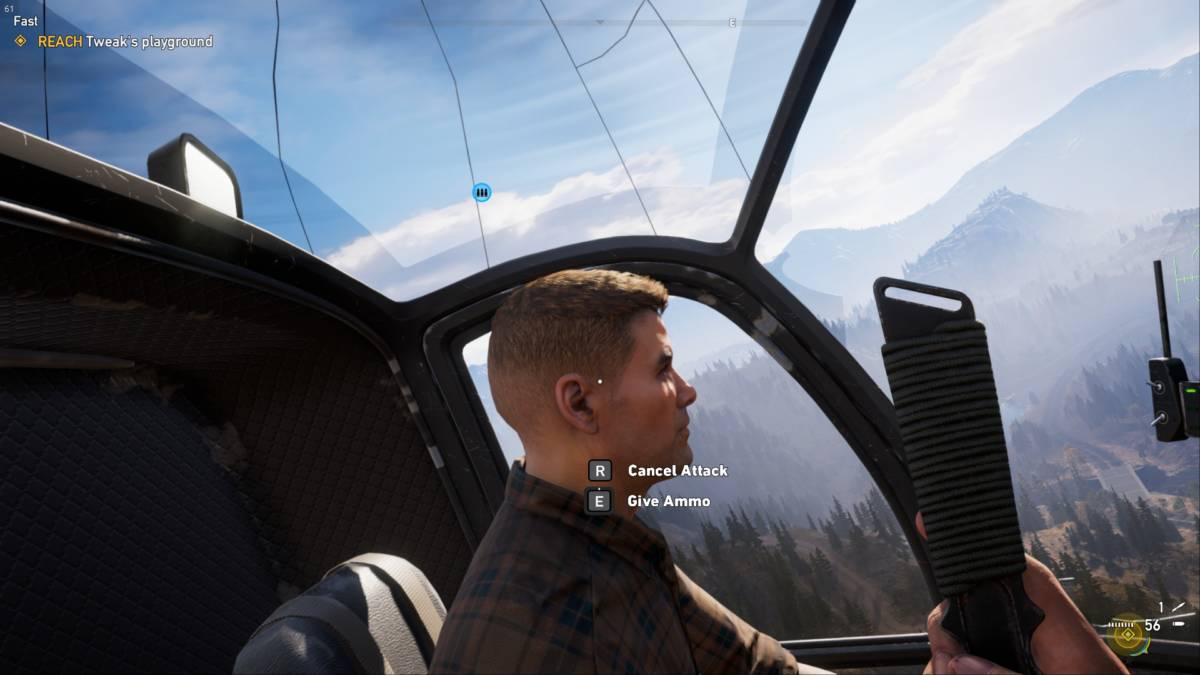 Far Cry 5 Pc Review Saint Or Sinner Cultured Vultures