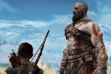 God of War Review 2