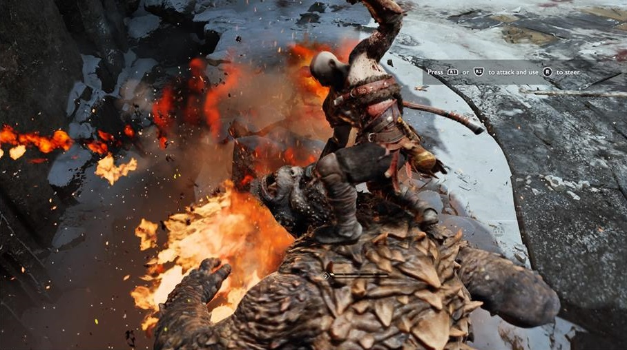 God of War Review 4