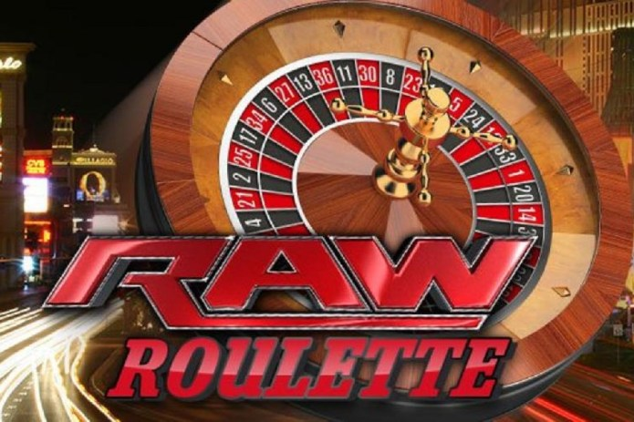raw roulette