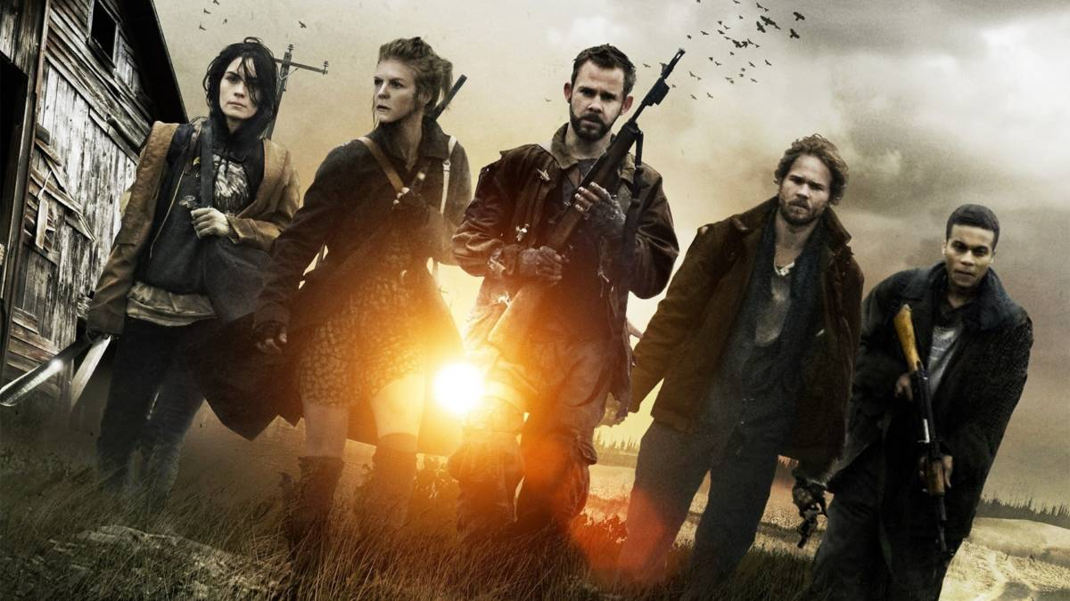 20 Best Post-Apocalyptic Movies You Should Watch