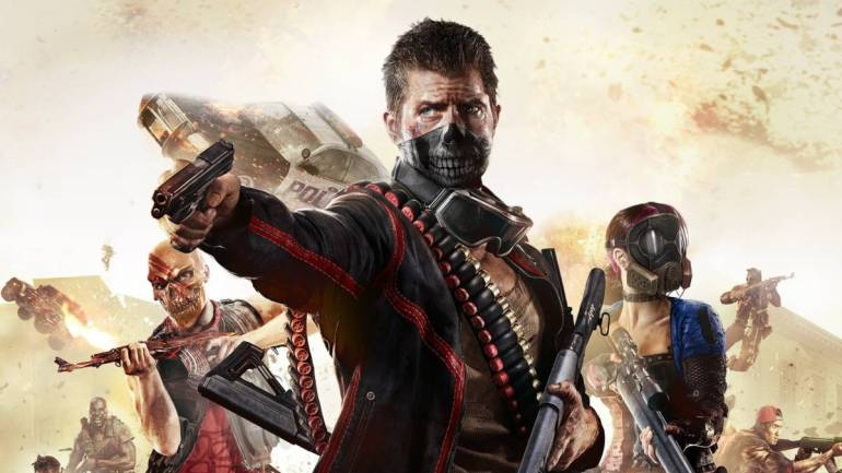 H1Z1 On PS4 Shows PUBG On Xbox One How It's Done   Cultured