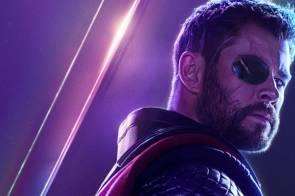 Thor Infinity War