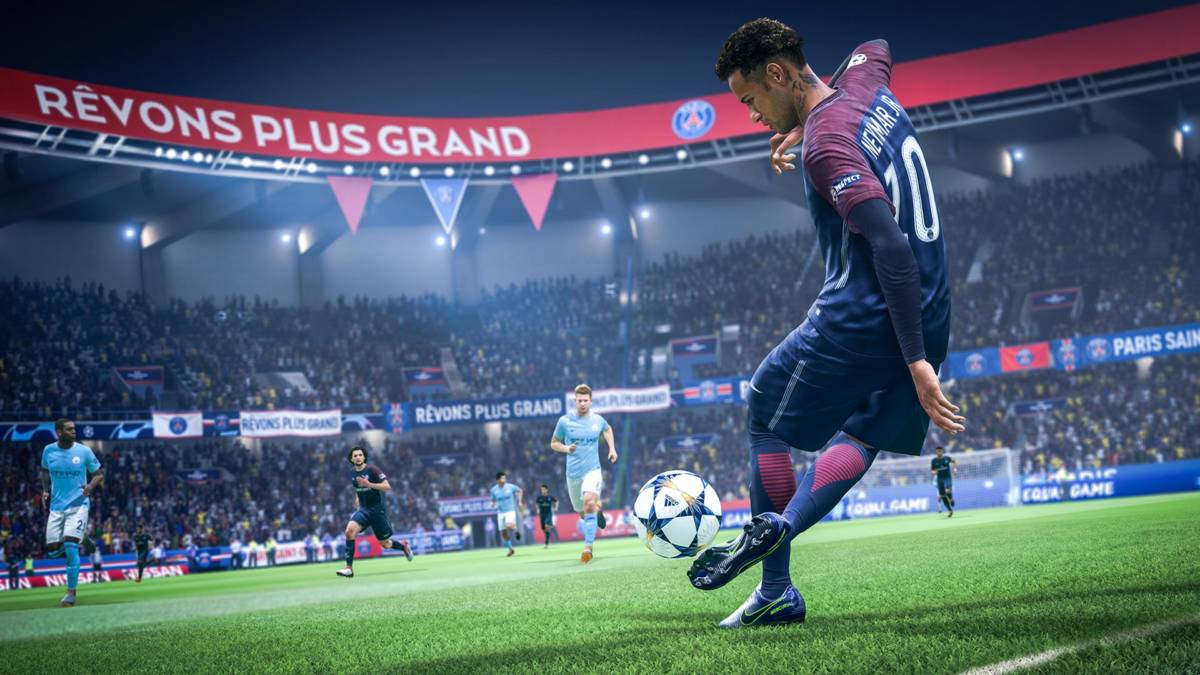 FIFA 19's Career Mode Is Beyond Disappointing | Cultured