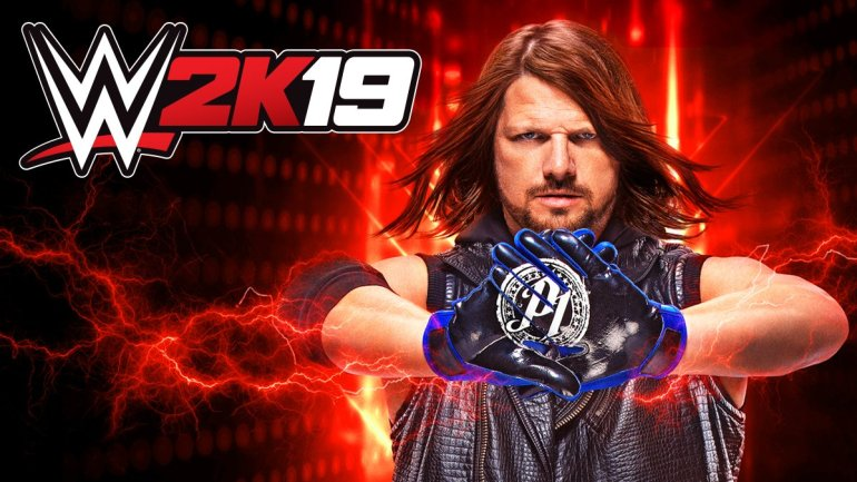 WWE 2K19: 5 Things We'd Like To See | Cultured Vultures