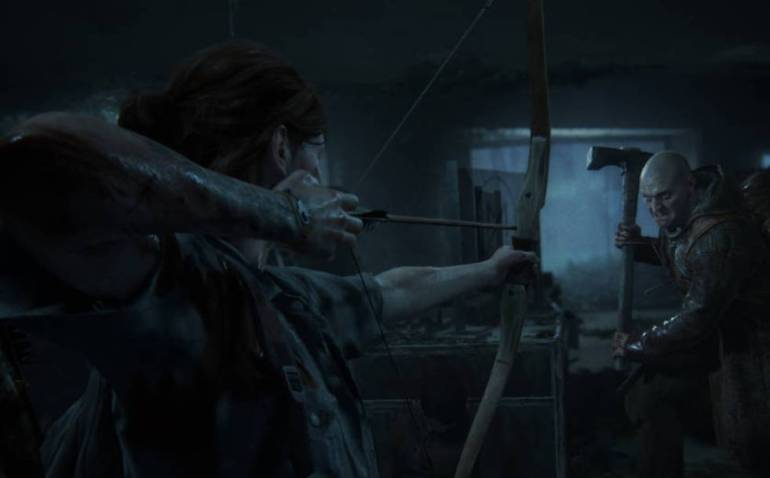 The Last Of Us 2 S Release Date Looks Like It S Been Leaked