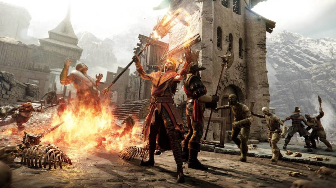 35 Best Xbox One Co-Op Games You Should Play | Cultured Vultures