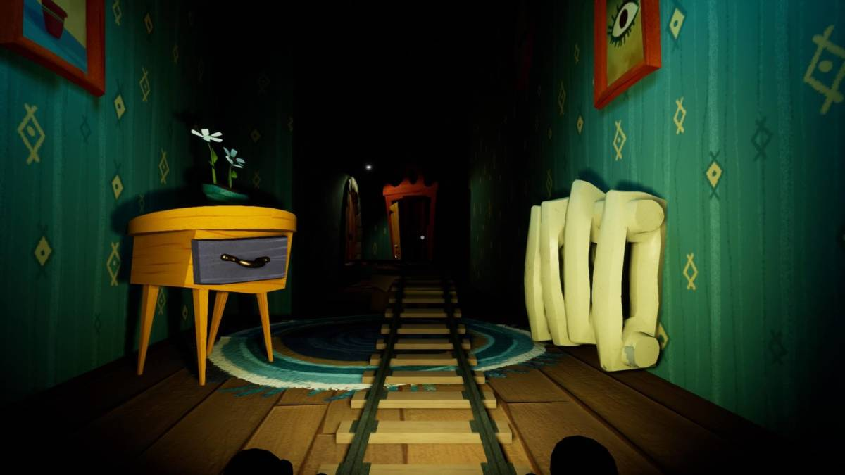 Hello Neighbor (PS4) REVIEW - Never Darken My Door Again