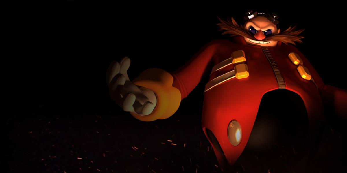 Jim Carrey To Play Dr Eggman In Live Action Sonic The Hedgehog Movie