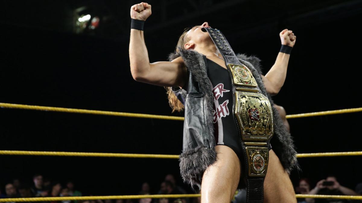 "Pete Dunne escolherá seu adversário no NXT ""Takeover: New York"" na próxima semana"