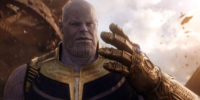 Thanos Instigates The Biggest Ban In Reddit History