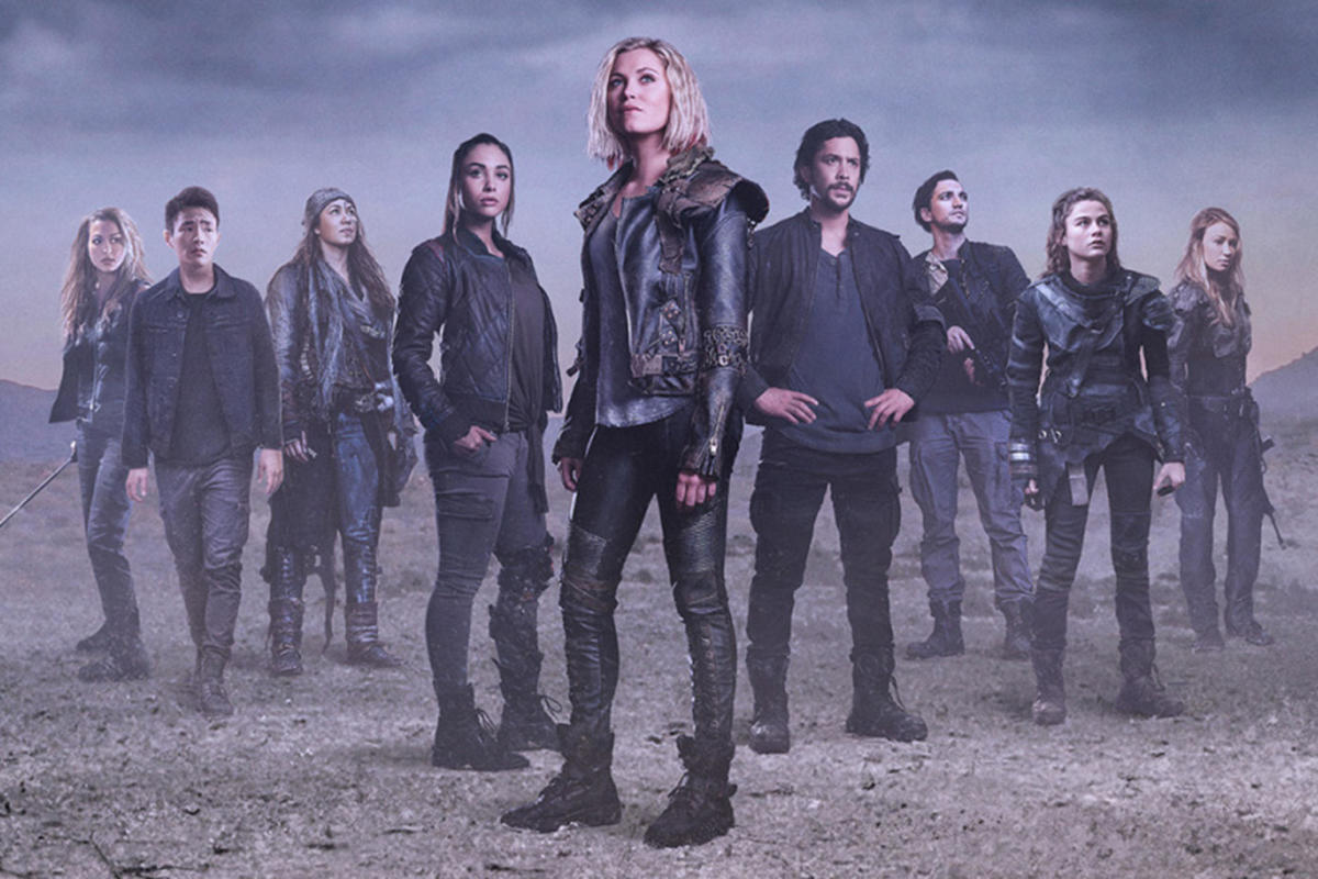 The 100 Season 5's 10 Most Shocking Moments | Cultured Vultures