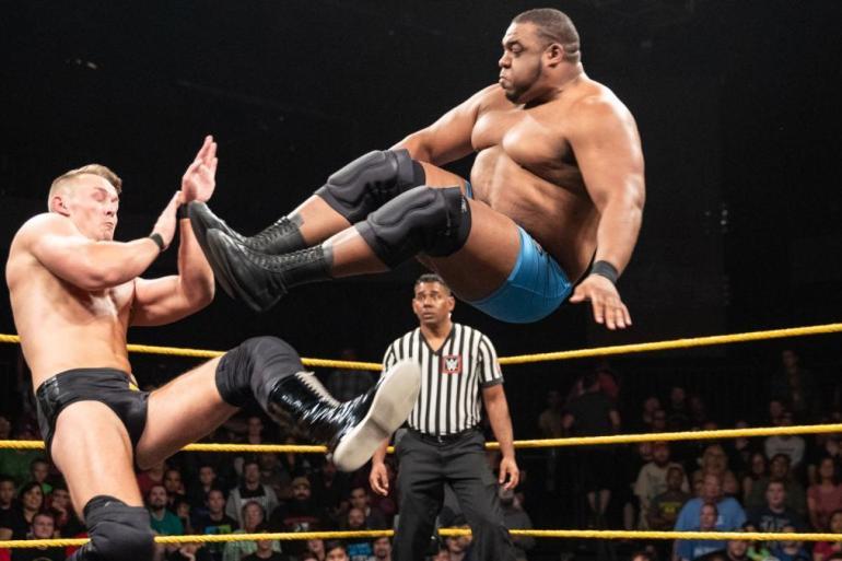 Wrestlers of the Week