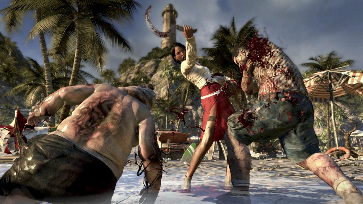 32 Best Zombie Games You Should Devour   Cultured Vultures