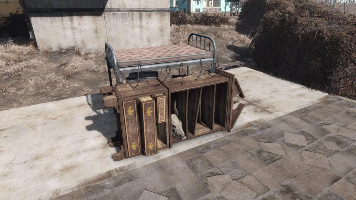 6 Fallout 4 Mods That Should Be Incorporated Into Fallout 76