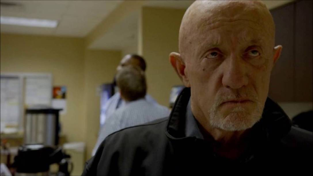 better call saul jonathan banks smoke