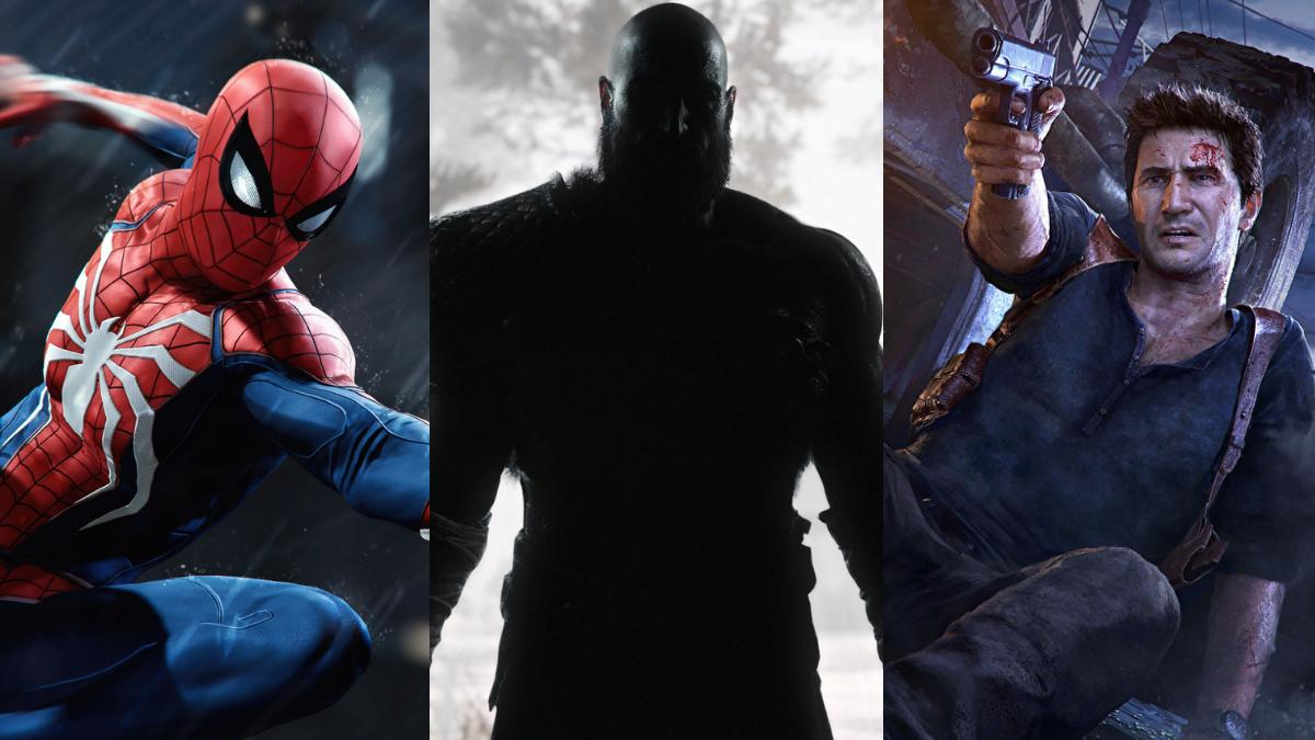Ps4 ExclusivesBest PS4 Exclusives