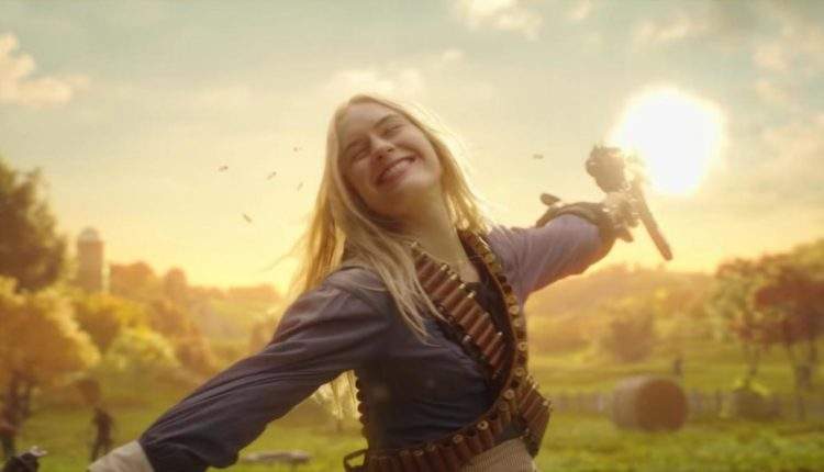 Fallout 76 Now Has A Whimsical Live Action Trailer