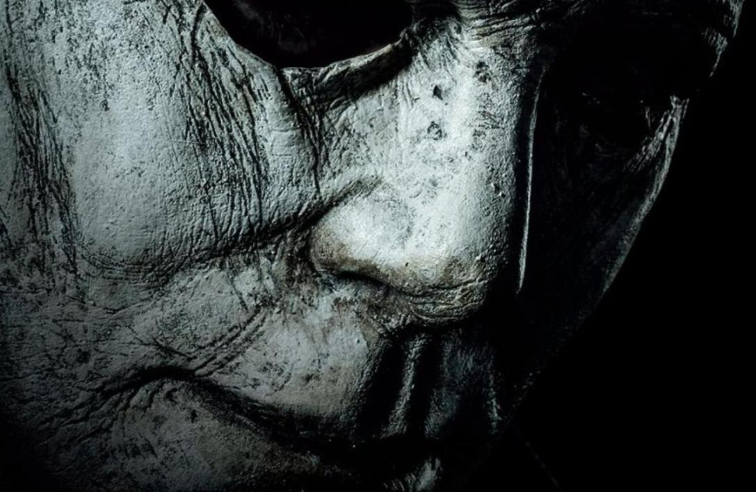 Halloween 2018 soundtrack