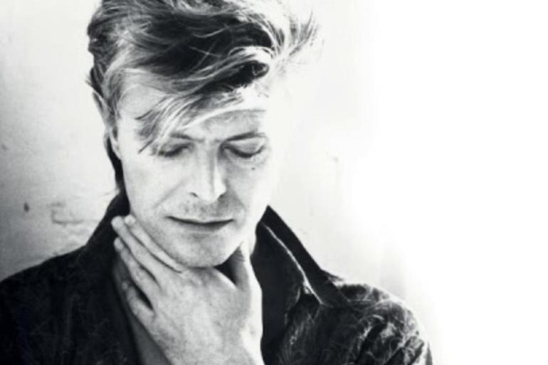 Never Let Me Down Bowie 2018