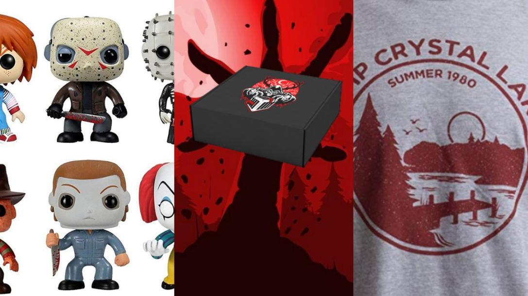 Horror gifts