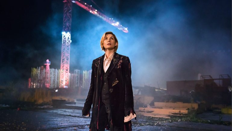 Doctor Who: Season 11 - Episode 1 REVIEW | Cultured Vultures