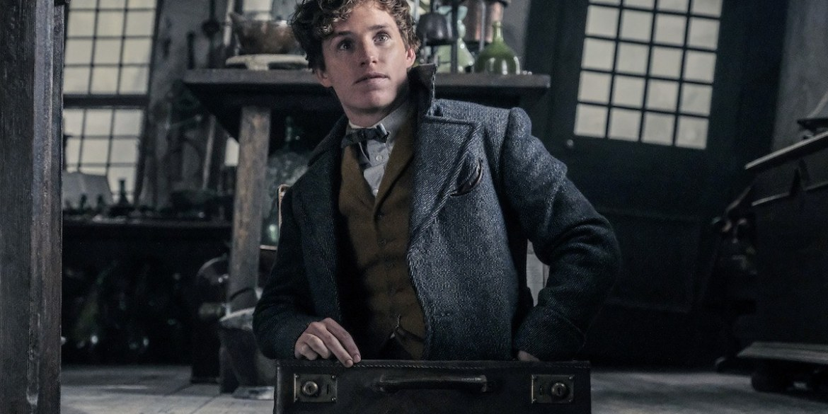 Crimes Of Grindelwald