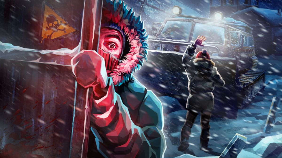Distrust (PS4) REVIEW - A Survival Kind of Thing | Cultured