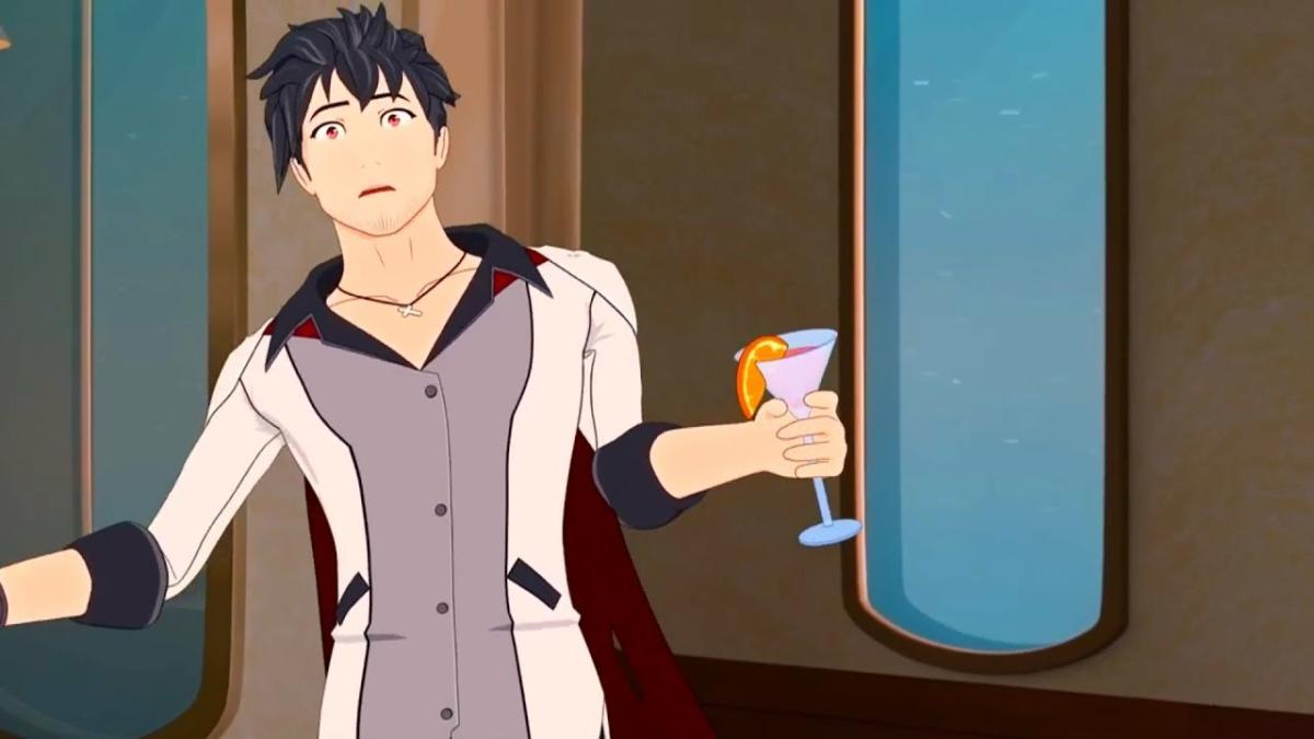 RWBY Volume 6 - Episode 1 'Argus Limited' REVIEW | Cultured